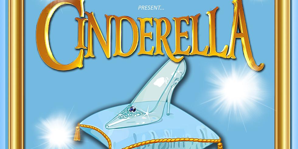 Cinderella - Junior Tuesday Group