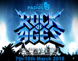 Rock of Ages - Youth Group