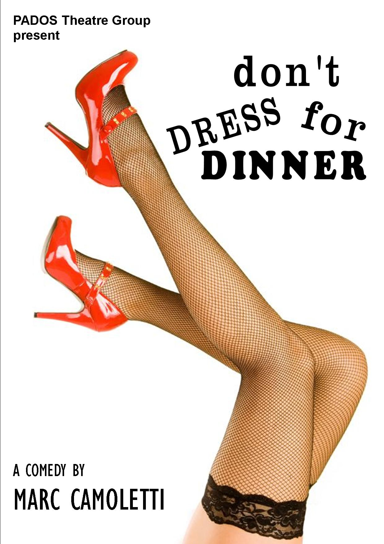 PADOS | Dress for Dinner