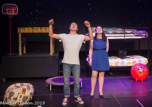 Stars | Pados Theatre | Big The Musical
