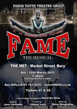 PADOS | Fame The Musical