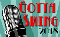 Gotta Swing - Annual Swing Revue