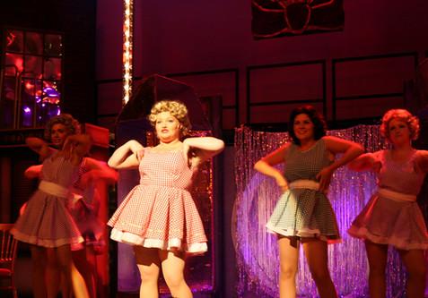 Guys and Dolls | Middleton Arena | PADOS