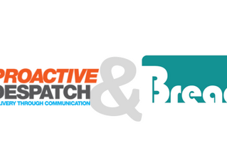 Proactive Despatch Appoints Bread to Help with Strategic Growth