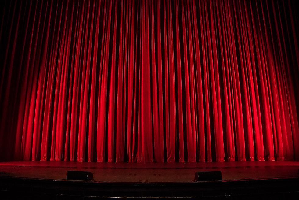 take a peek behind the curtain PADOS Pre