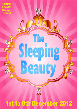 PADOS | Sleeping Beauty