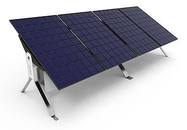 My Solar Garden professionnels