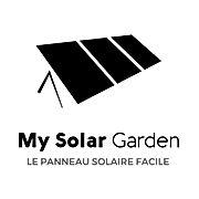 Logo My Solar Garden
