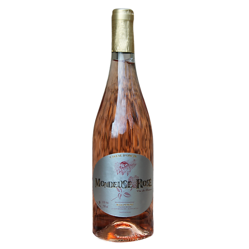 Rosé méthode traditionnelle