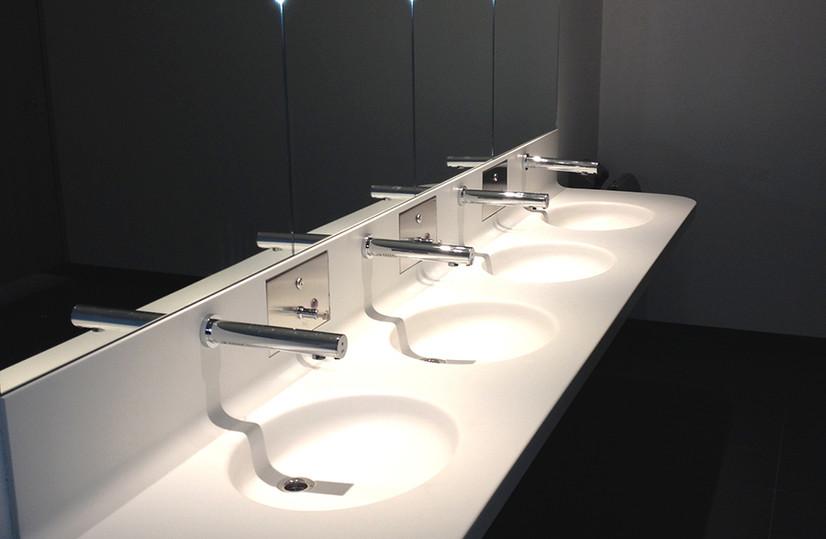 Mobilier Bois Design_Meubles sanitaires
