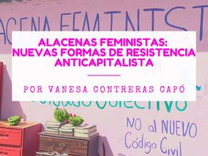 Alacenas Feministas: nuevas formas de resistencia anticapitalista
