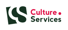 Logo CUILTURE SERVICES