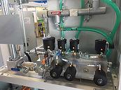 Système hydraulique | COMATEL