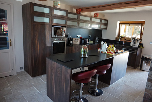 Mobiliers Particuliers_Cuisine