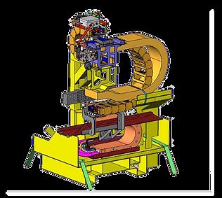 Etude de câblage machine-outil | COMATEL