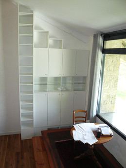 Mobiliers Particuliers_Dressing