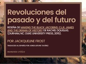 Revoluciones del pasado y del futuro: