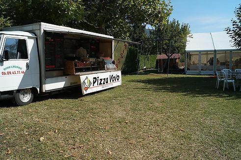 Food truck - Pizza Volo - Lagnieu 01
