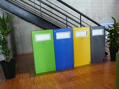 Aménagements Institutionnels_Mairie