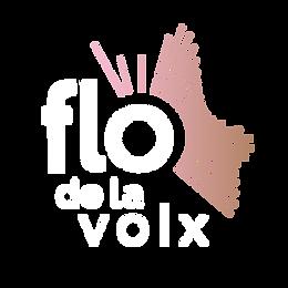 FLO DE LA VOIX | Florence Boutard - voix off