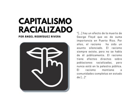 Capitalismo racializado