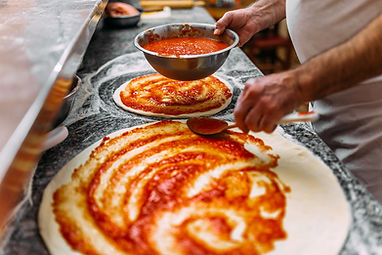 Pizza Volo Lagnieu-Pizzas, lasagnes, cannellonis à emporter