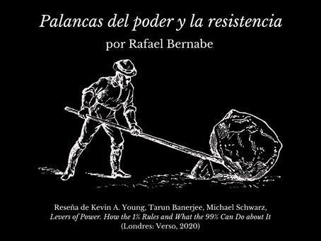 Palancas del poder y la resistencia