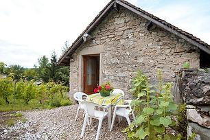 Locations Caveau d'Oncin Montagnieu