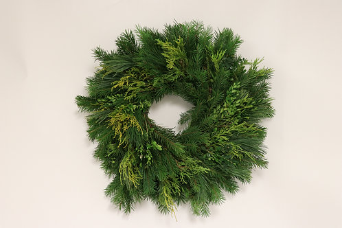 Fresh Wreath Mix