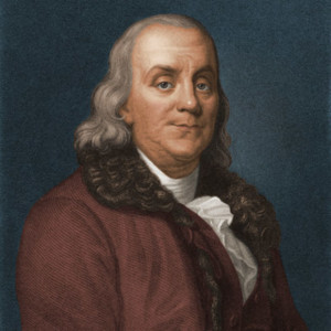 Franklin: A Republic...if you can keep it