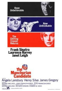 The Manchurian Candidate, 1962