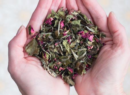 8 Reasons Why Loose Leaf Tea Is The Total Best!