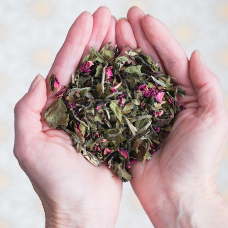 8 Reasons Why Loose Leaf Tea Is The Total Best!
