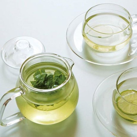 Our fav tea tools for the perfect brew
