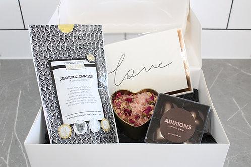 Love is Brewing - Romance Box