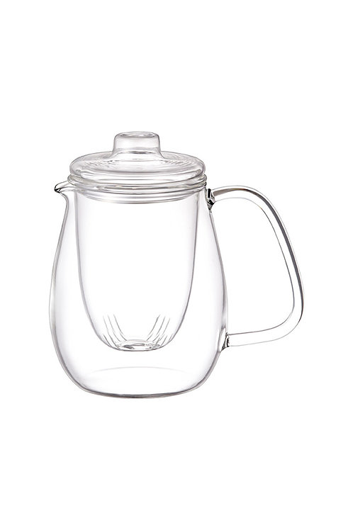 KINTO Unitea Glass Teapot & Cups Set