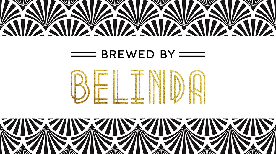 Welcome to Brewed By Belinda. May this video provide some insight into what we are all about x