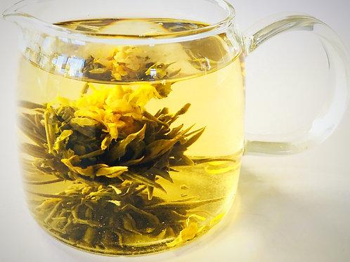 Blooming Tea - Dong Fang Mei Ren