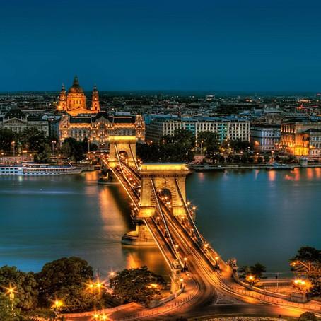 Budapest, comment se rendre simplement au centre-ville depuis l'aéroport ? [Voyage]