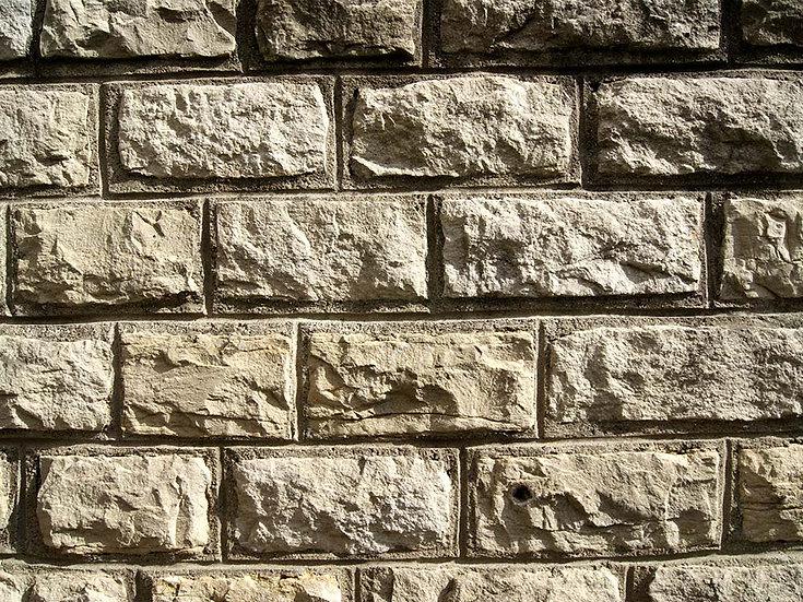 Texture mur en pierre