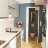 aménagement intérieur cuisine salle de bain