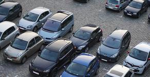 Where do customers park?