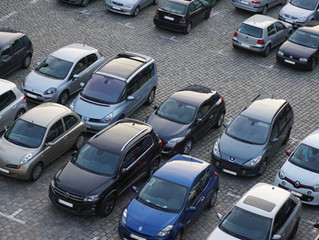 Rental Cars - Are They Covered under your Personal Auto Policy?