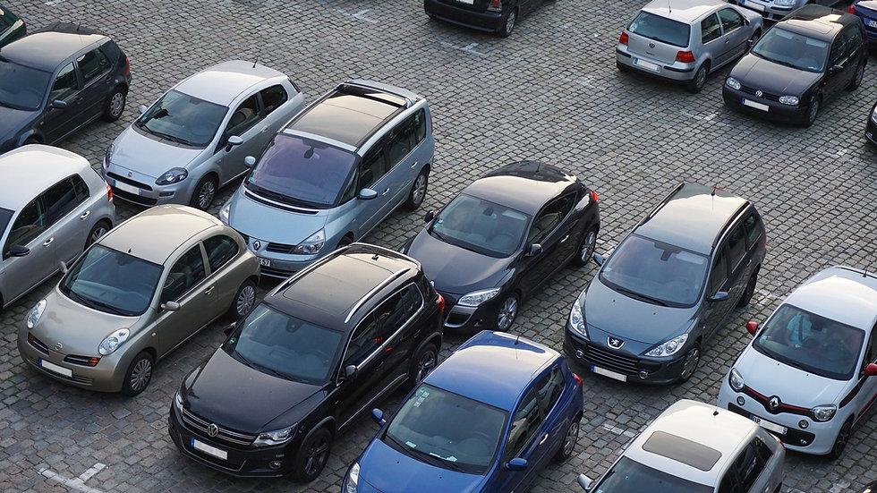 Afspraken over autogebruik