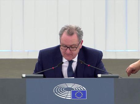 Assemblée parlementaire franco-allemande, le 5 février 2020