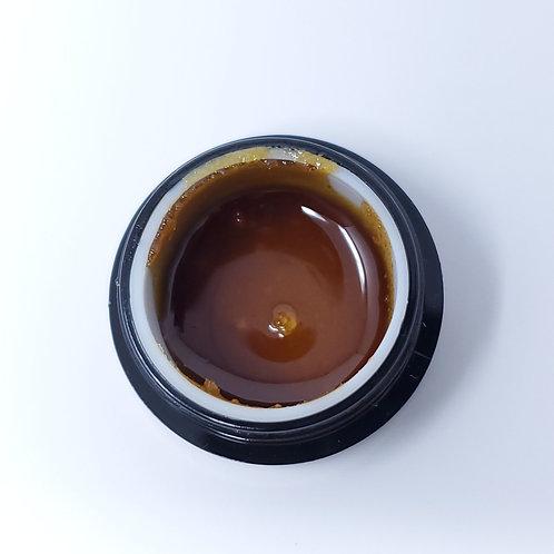 Sticker C6: Paris OG terp sauce