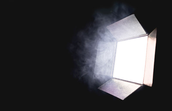Kamera-Beleuchtung