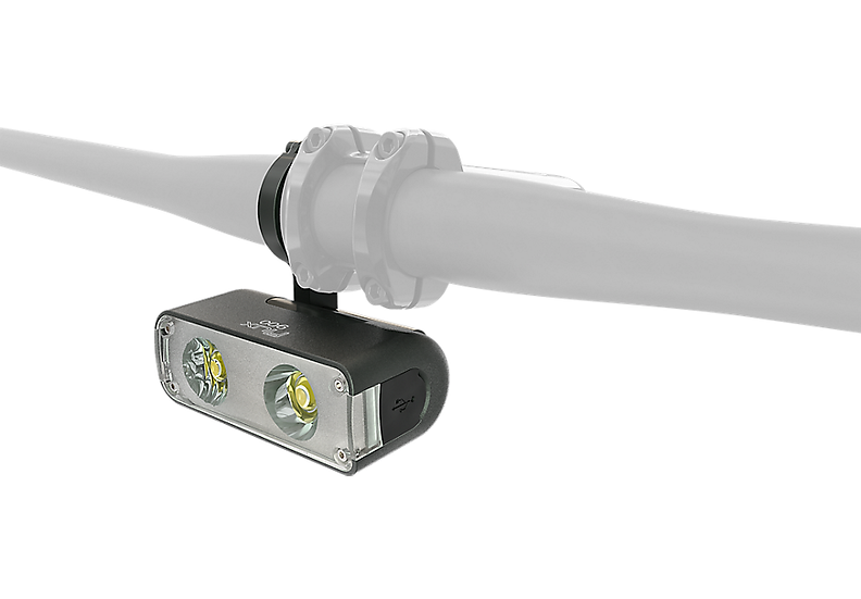 Flux™ 900 Headlight