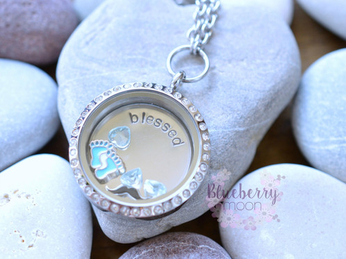 picture listing boy locket robot inside lockets family il necklace eqqb