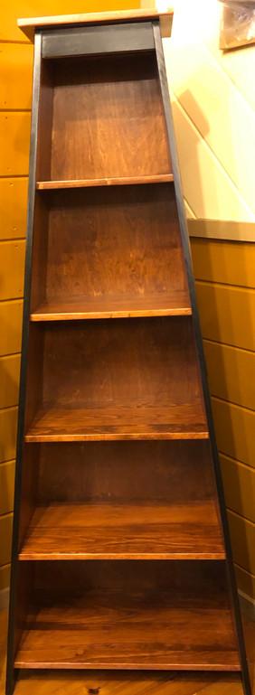 Unique Tampered Bookcase